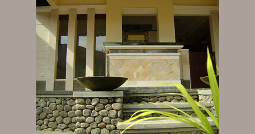 Mr. Sucipta House, Berawa-Canggu